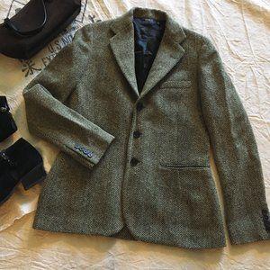 Polo Ralph Lauren Tweed Blazer